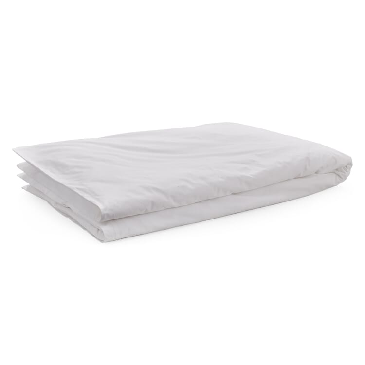 Duvet Cover Made of Percale by Manufactum