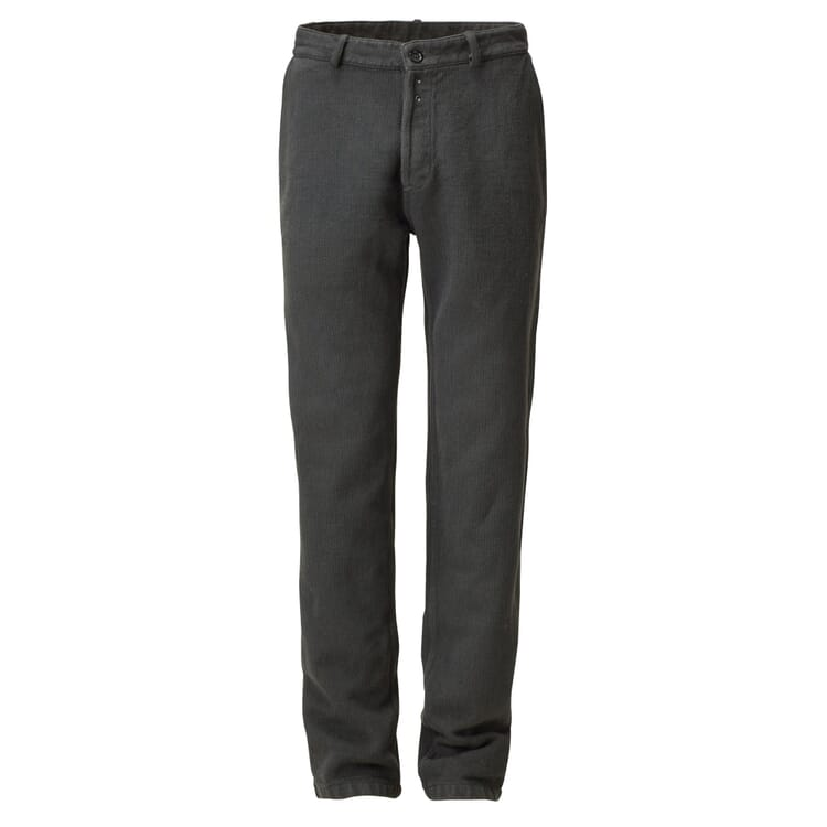 Men's Trousers Made of Cotton and Linen by Vetra