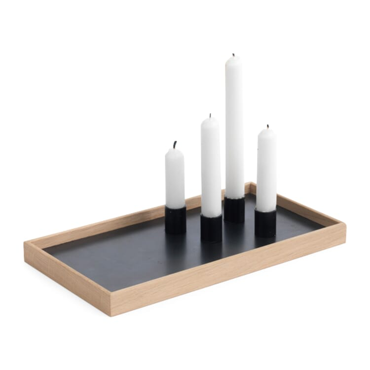 Tablett Candle Tray