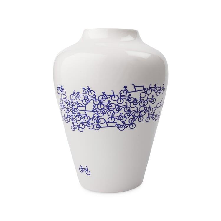 Vase De Blauwe Fiets N° 2