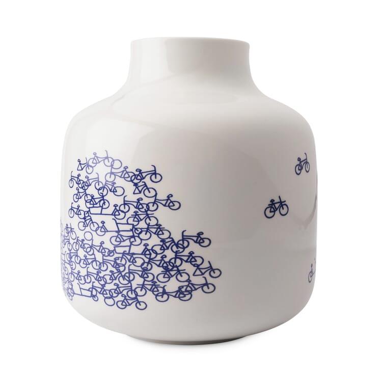 Vase De Blauwe Fiets N° 3