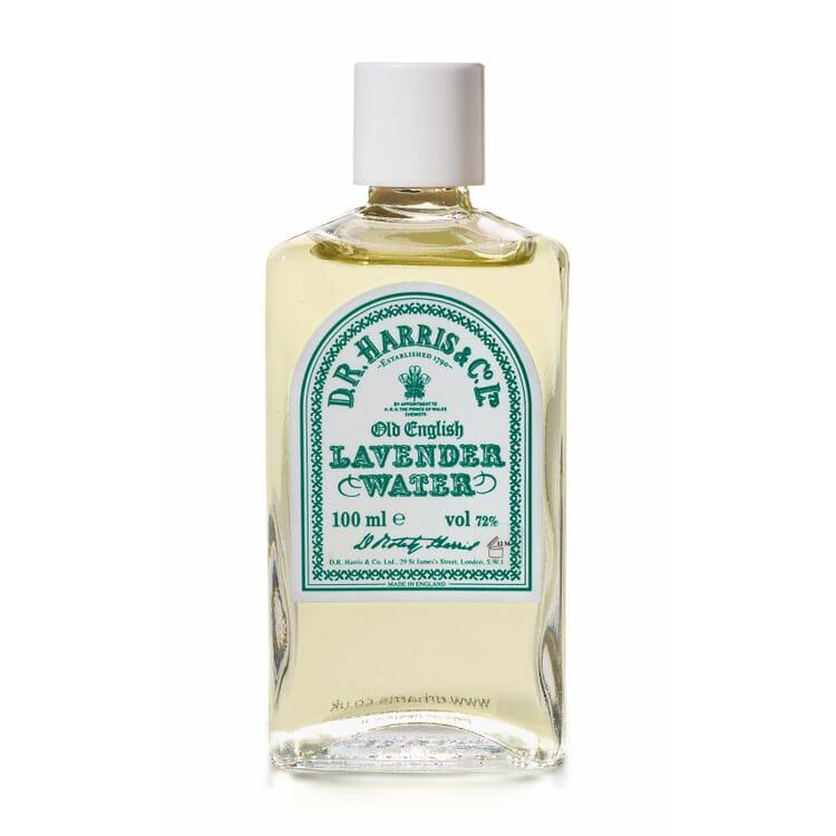 Harris Old English Lavender Water
