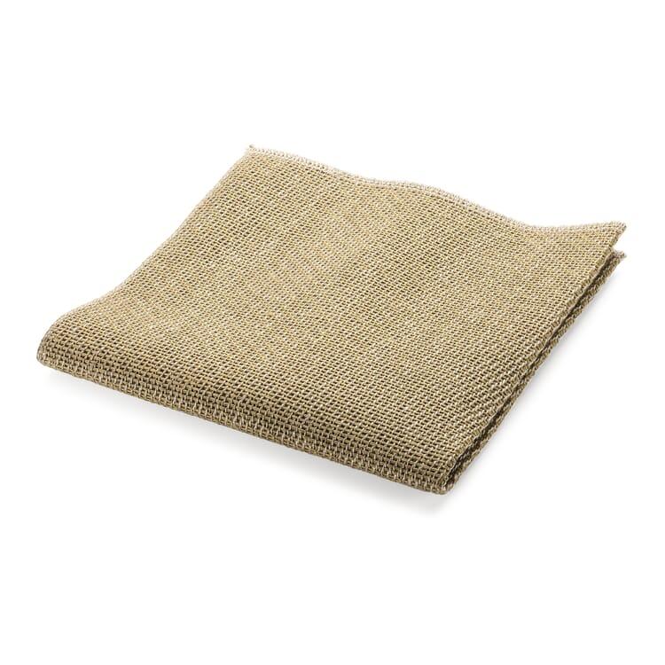Linen Dishcloth, Light Green