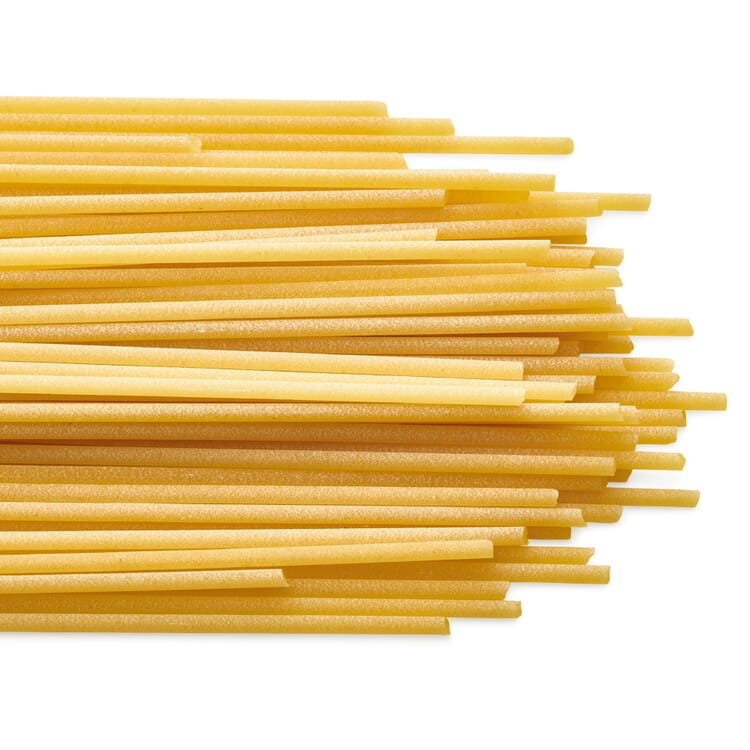 Carla Latini Spaghetti