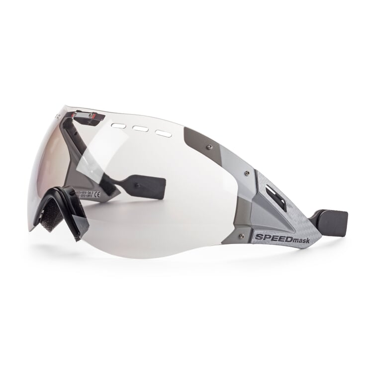 Visor for Casco Roadster Bicycle Helmet Clear