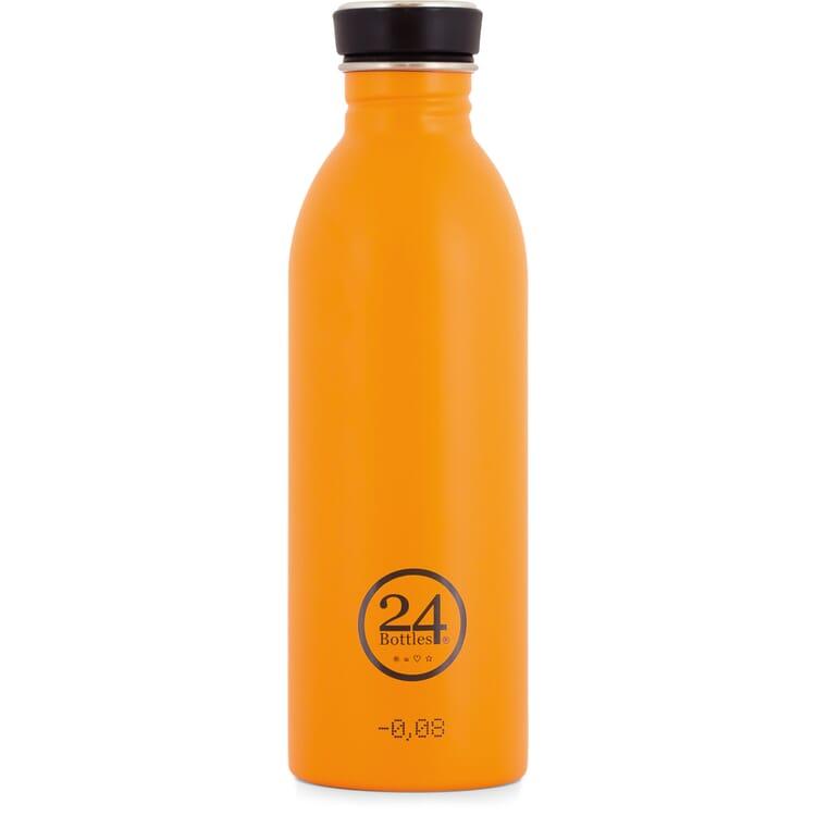 Drinking Bottle URBAN Small, Orange
