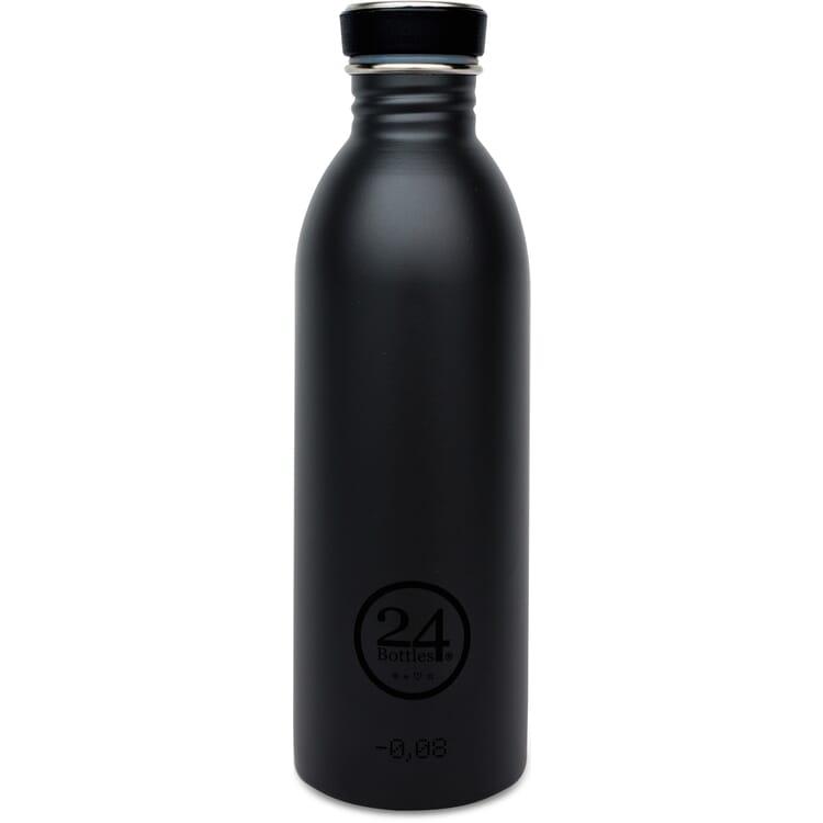 Drinking Bottle URBAN Small, Black