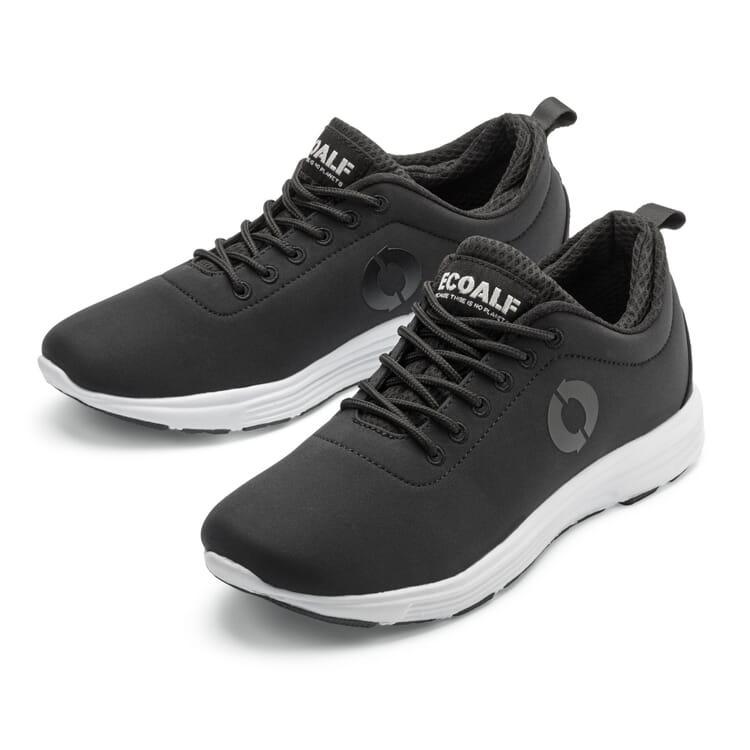 Ecoalf Sneaker, Black