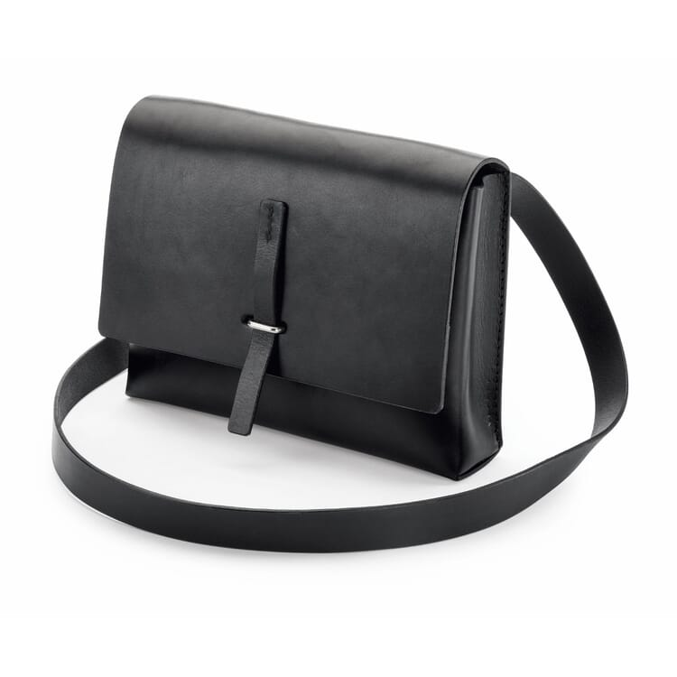 Small Cow Leather Handbag