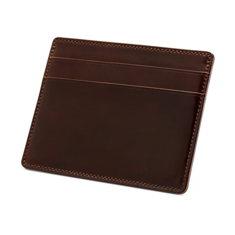 Card Case Cordovan