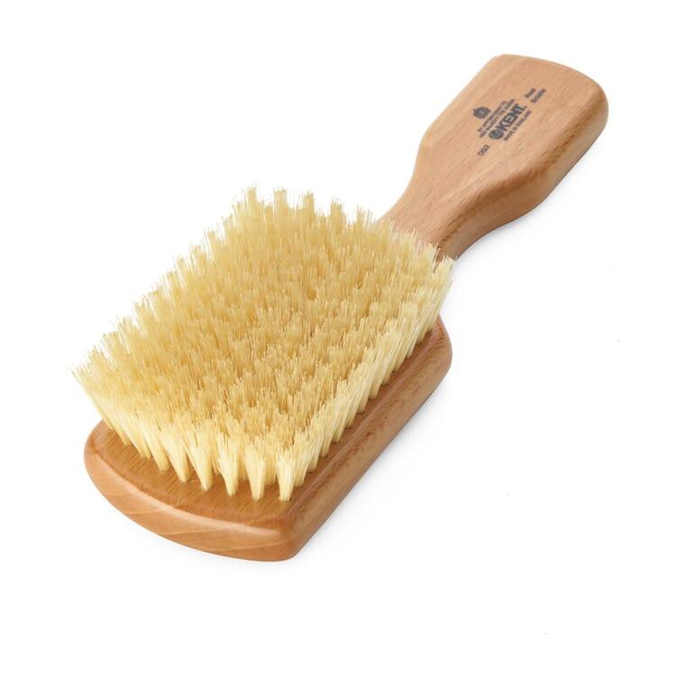Kent Boar Bristle Hairbrush Light Coloured