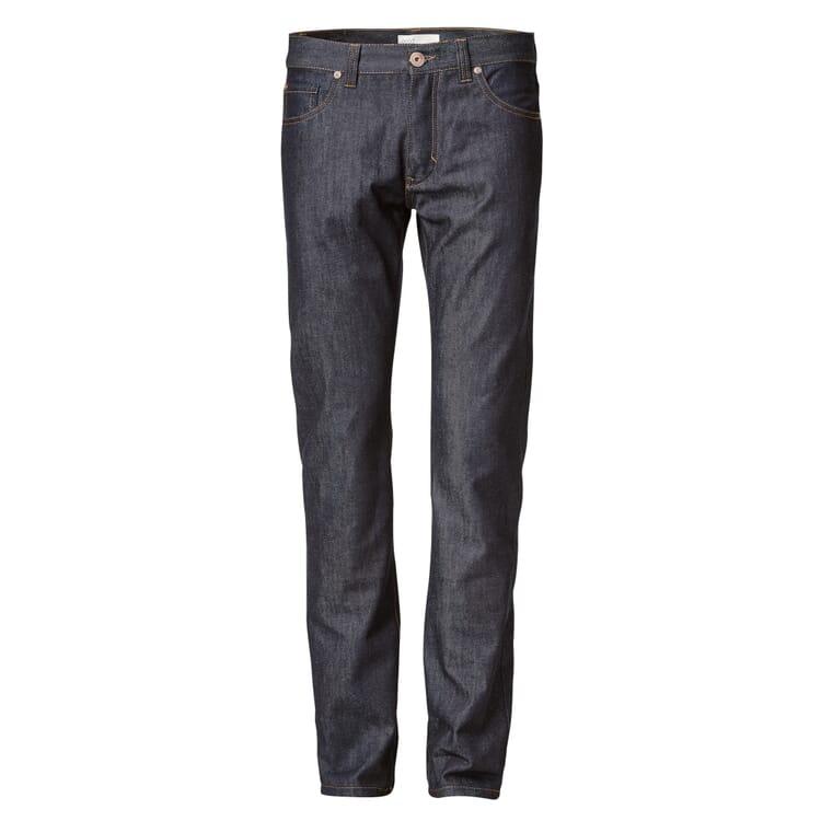 Goodsociety Men's Jeans Straight Raw, Denim