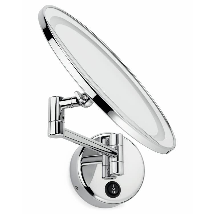 Wandspiegel beleuchtet LED