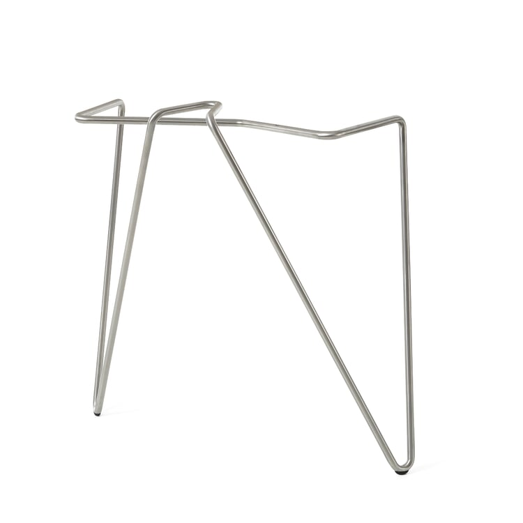 Table Top Clamps Stainless Steel Stainless steel 35 cm