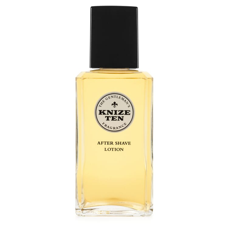 Knize Ten Aftershave