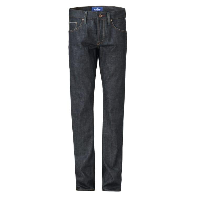 Men's Jeans with a Slim Cut by Blaumann