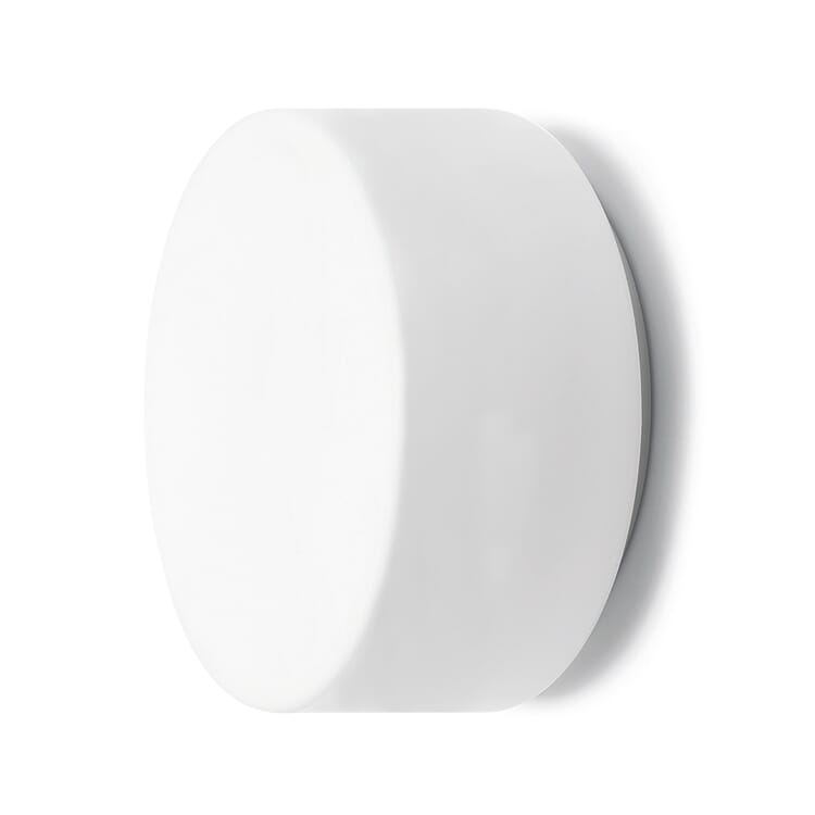 Cylindrical Ceiling and Wall Luminaire