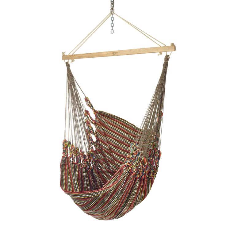 Hammock Chair in Cotton Assorted Colours