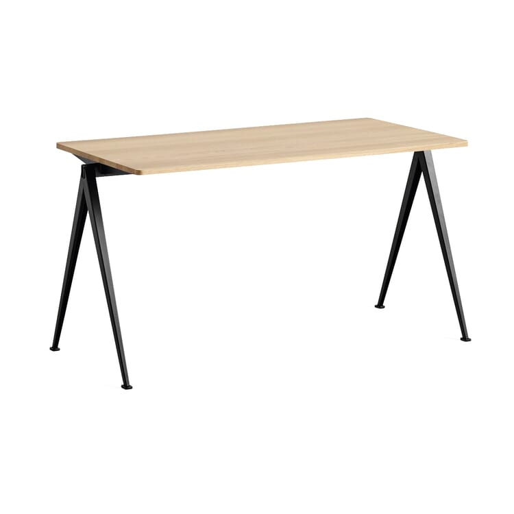 "Rectangular Table ""Pyramid"", Small"