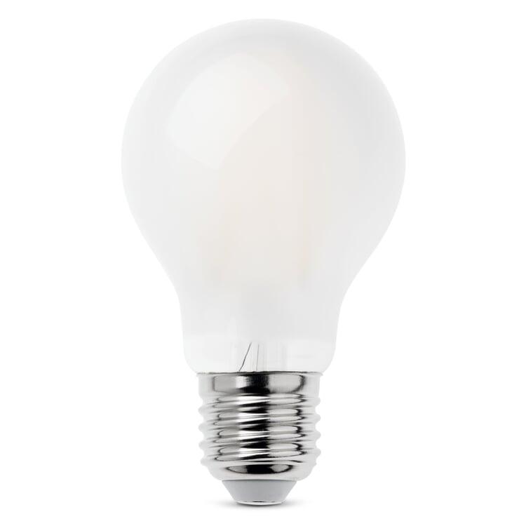 LED-Filament-Glühlampe E27 E 27 4,5 W Matt