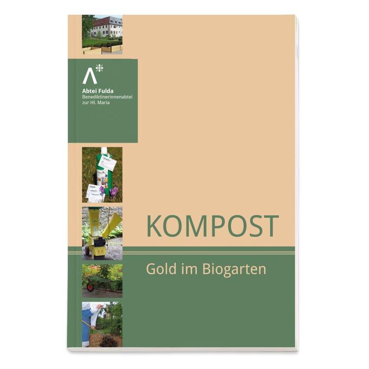Kompost-Gold im Biogarten