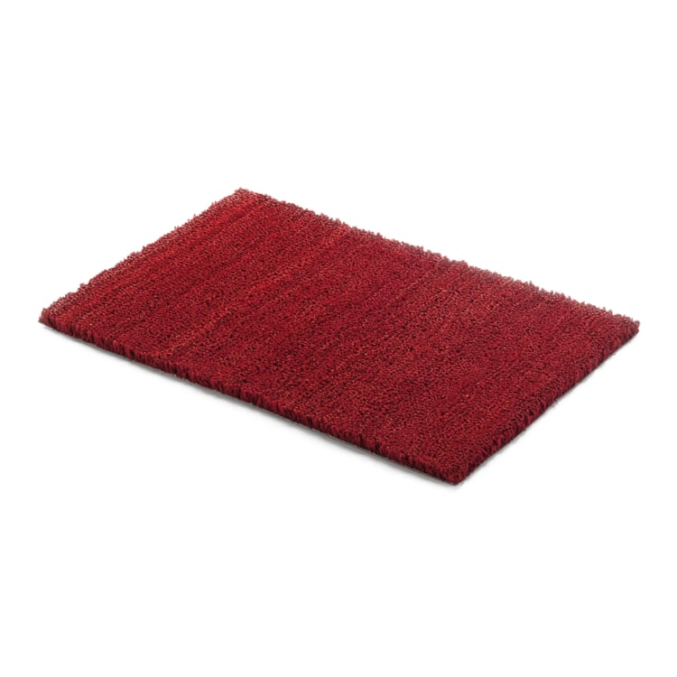 Doormat Bison Small Red