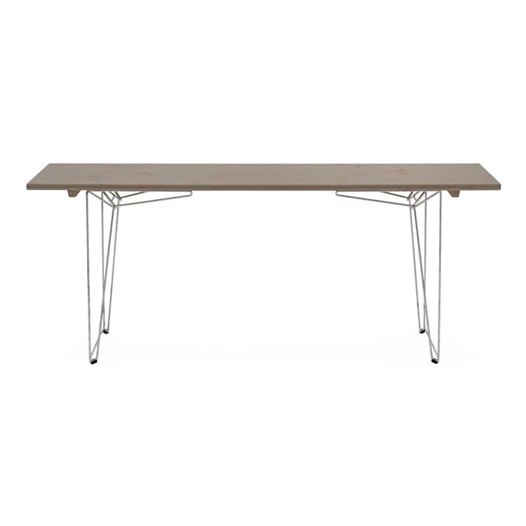 Tisch und Bank BTB Gestell