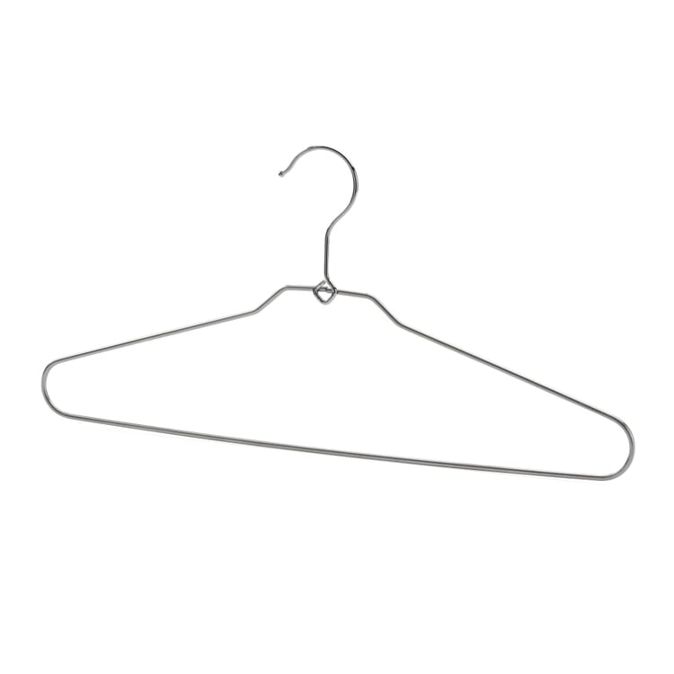 Clothes Hanger Made of Steel Wire