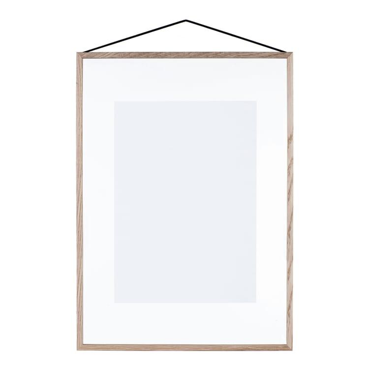 """Frame """"Frame"""" Made of Wood, DIN A2"""