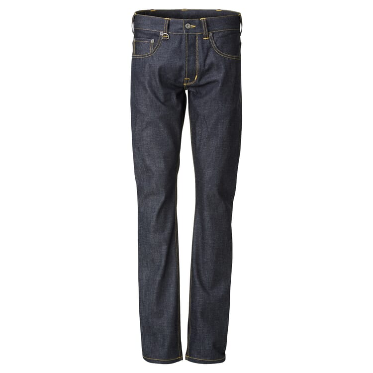 Pike Brothers Roamer Pant 1958, Denim