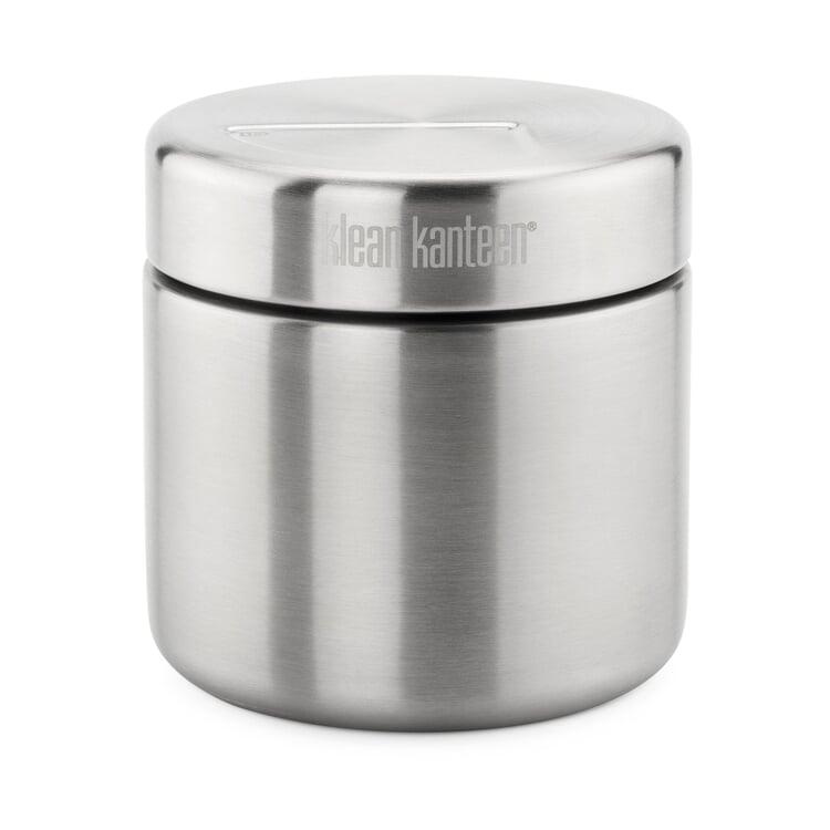 Klean Kanteen® Lebensmittelbehälter einwandig Volumen 16 oz (= 473 ml)