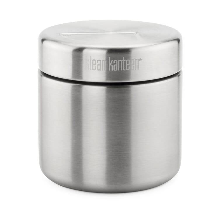Klean Kanteen® Lebensmittelbehälter einwandig, Volumen 16 oz (= 473 ml)