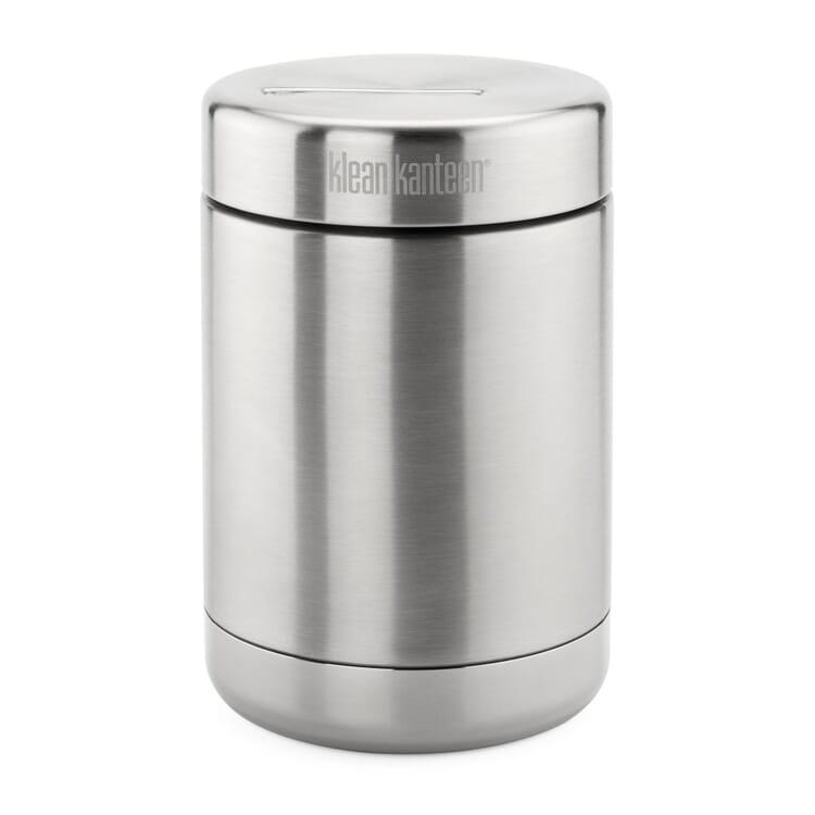 Klean Kanteen® Lebensmittelbehälter vakuumisoliert, 473 ml