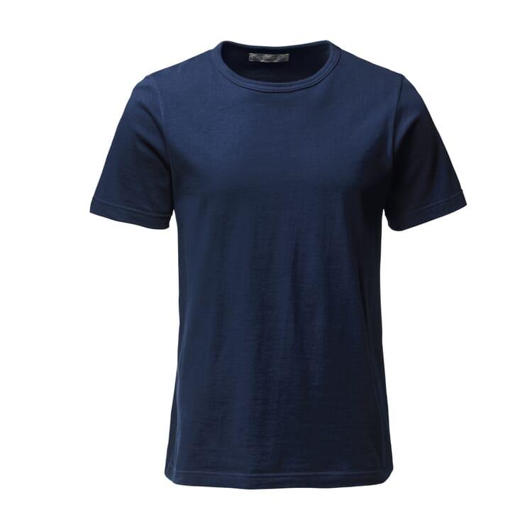 Merz b. Schwanen T-Shirt 1950, Blau