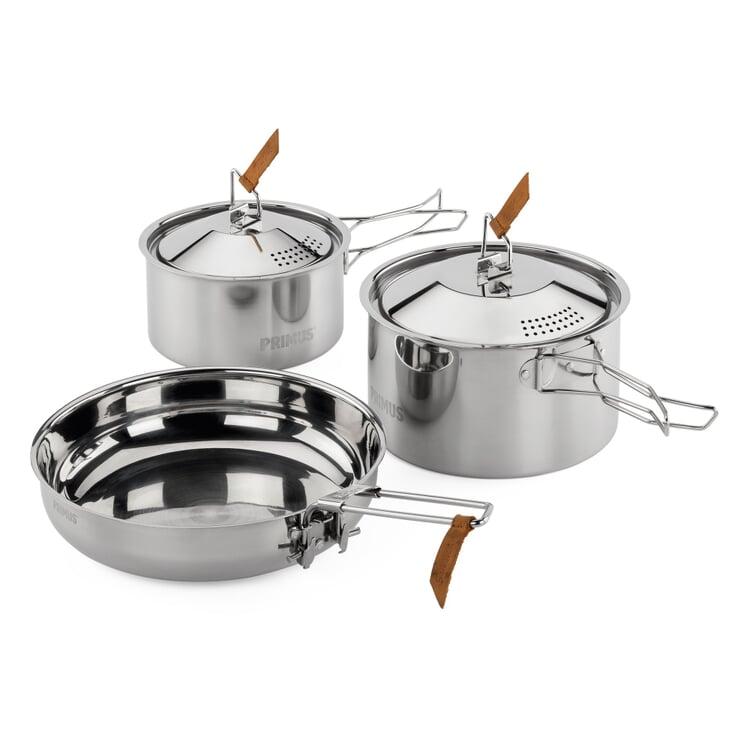 Primus® Campfire Cooking Set