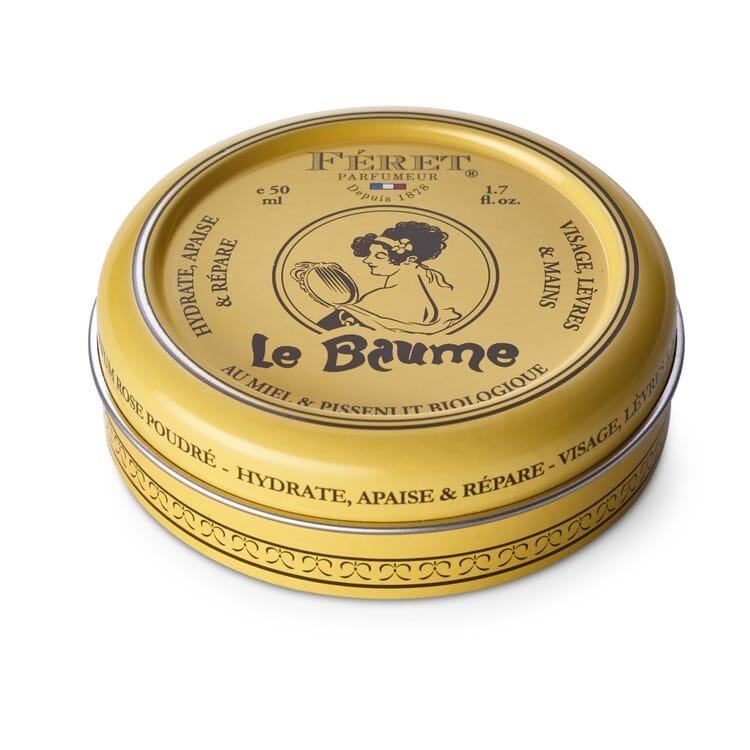 Féret Body Balsam with Honey