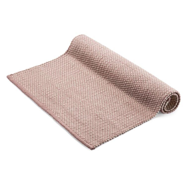 Teppich rPET, Mauve