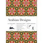 Wrapping Paper Pepin Arabian Designs