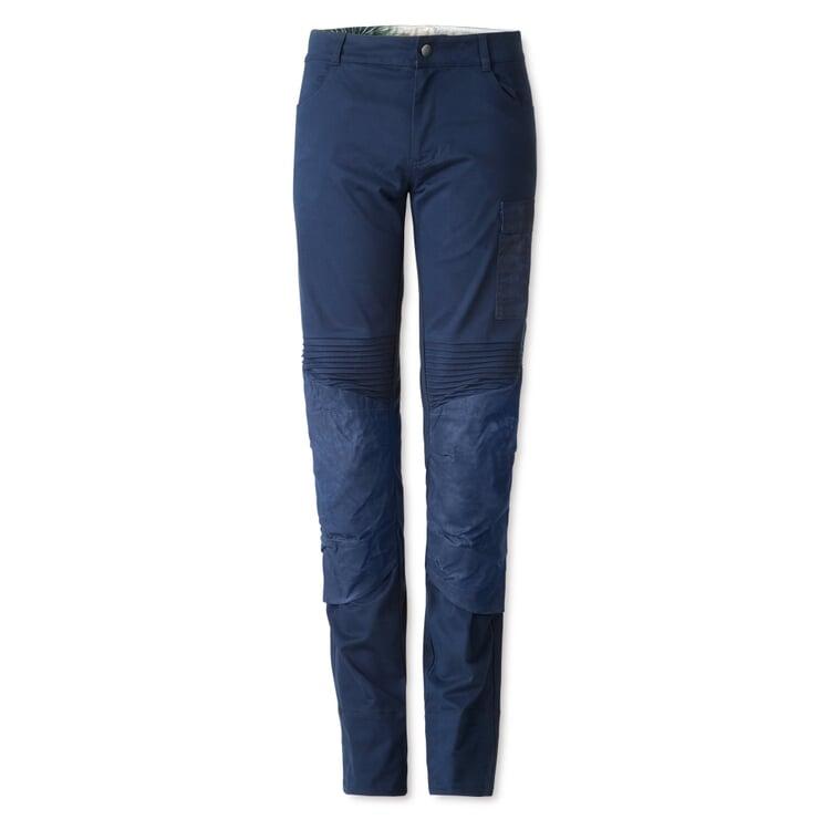 Women's Gardening Trousers by Lilldal Blue