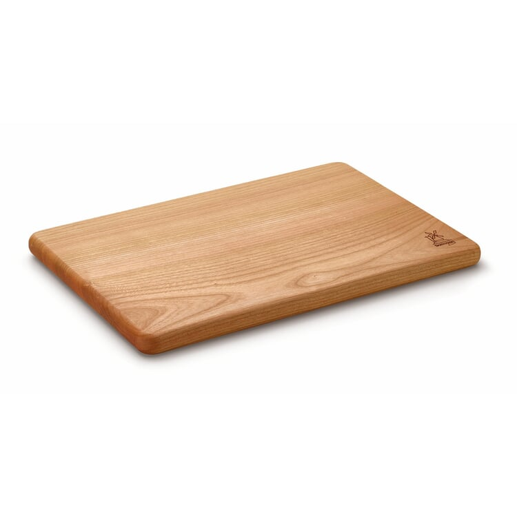 Small Rectangular Board Made of Cherry Wood