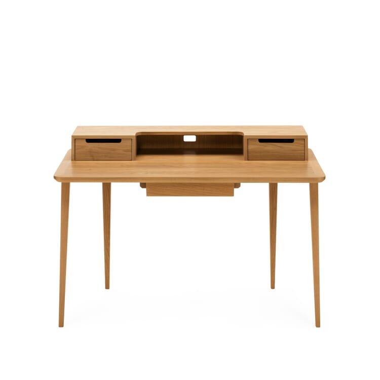 """Schreibtisch """"Treviso Desk"""" Eichenholz"""