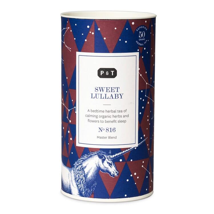 Organic Tea Blend Sweet Lullaby