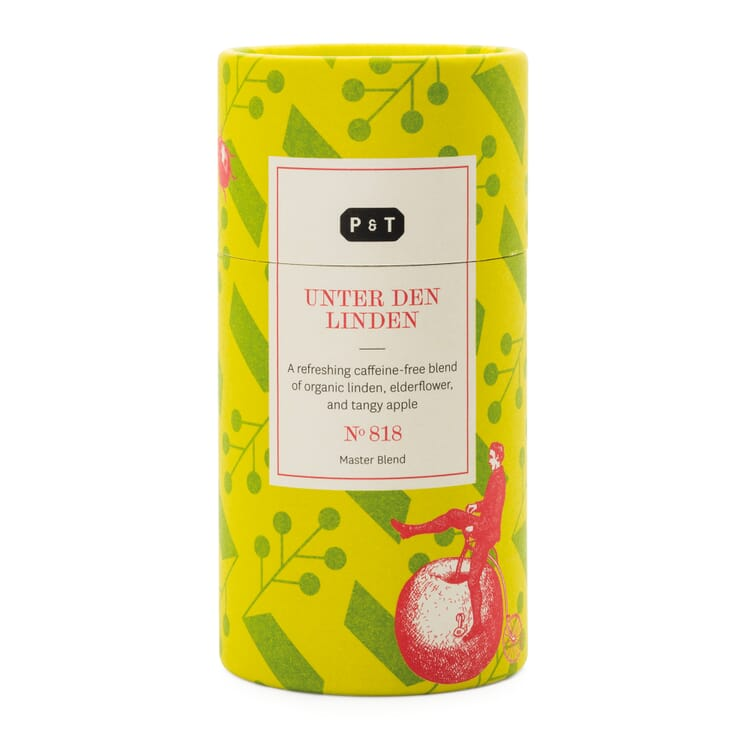Organic Tea Blend Unter den Linden