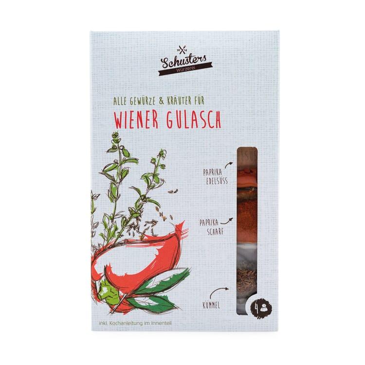 Wiener Gulasch Gewürze