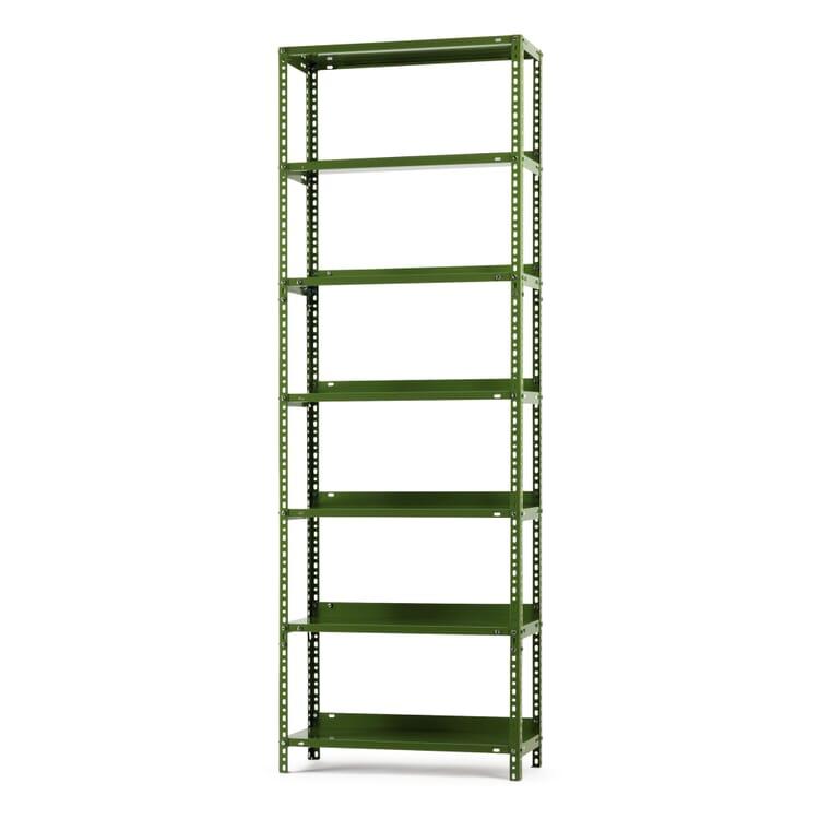 """Rack """"Industry"""", Reseda Green RAL 6011"""