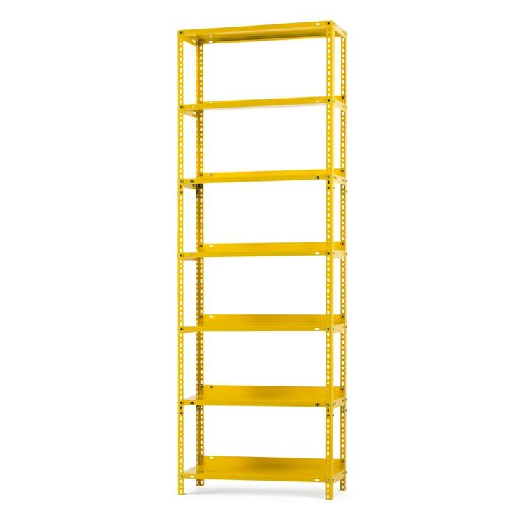 "Rack ""Industry"", Zinc Yellow RAL 1018"