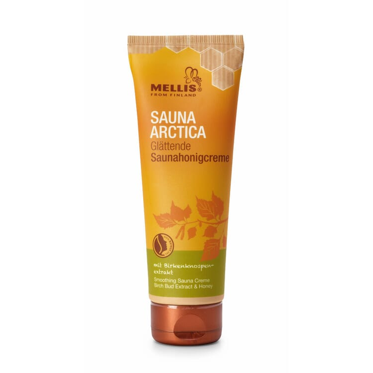 Sauna Honey Cream