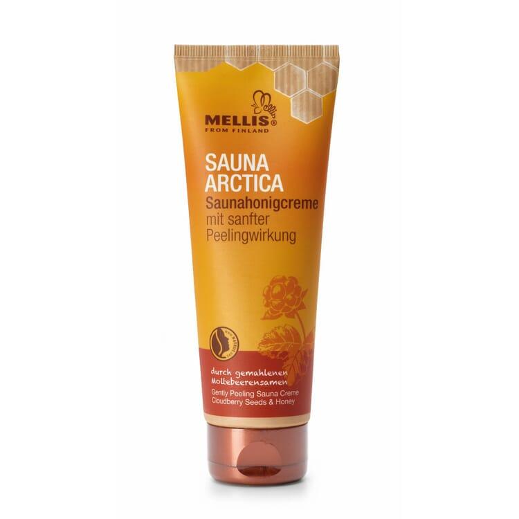 Sauna Honey Cream, Cloudberry Seeds