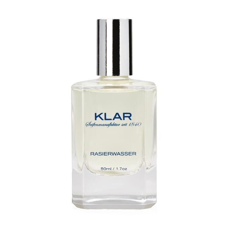 Klar Aftershave, Sandalwood