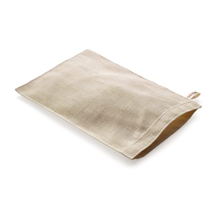 Hamam-Waschhandschuh, Ziegenhaar